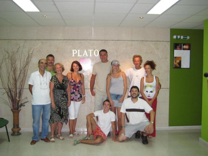 adult education in limassol