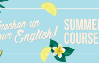 English Summer Courses in Cyprus