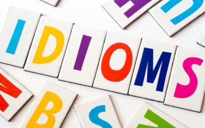 Language Idioms